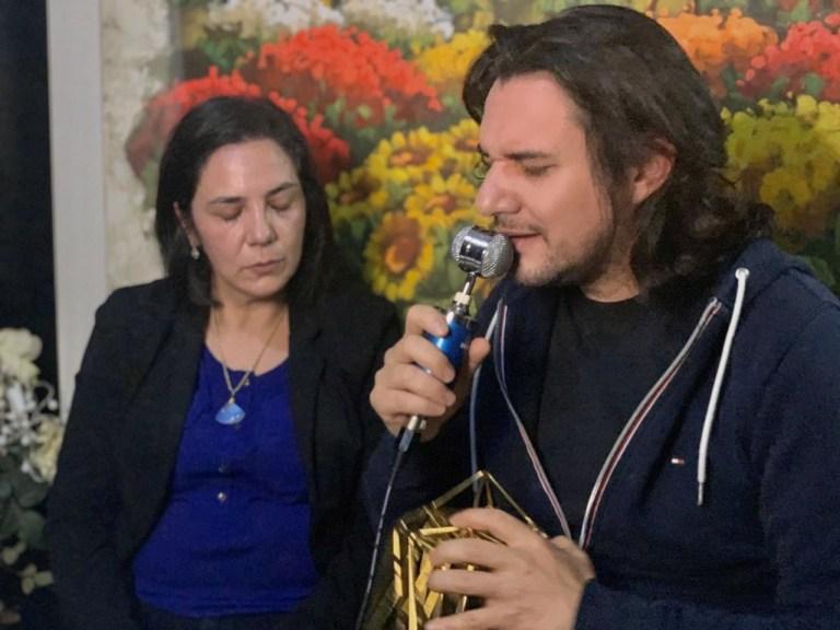 Imagem de capa da galeria LIVE